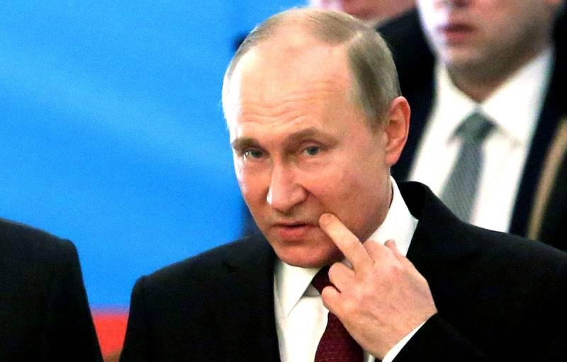 Надвигающийся на Россию «девятый вал» не убьет ее, а сделает сильнее