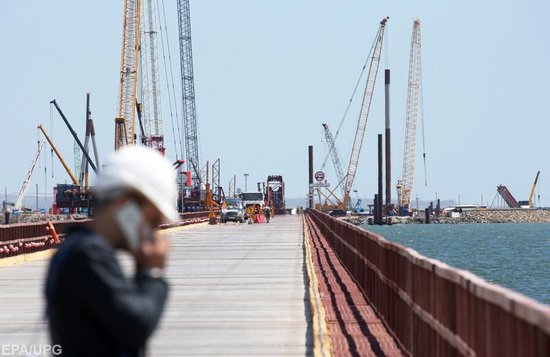 А нас-то за шо? Начинается разорение украинских портов на Азовском море