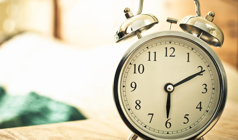Как начать вставать в 4 утра