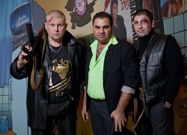 Имидж Бригада, братва, оружие, россия