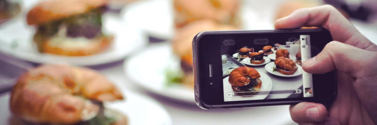10 самых красивых инстаграмов о еде