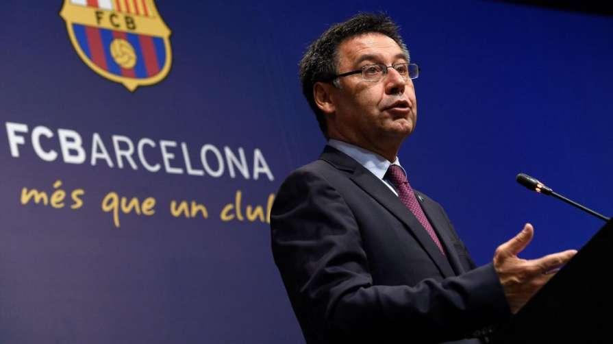 Президент «Барселоны» не счи…