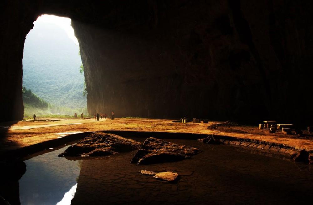 Кашкулакская пещера, Хакасия интересное, мистика, россия