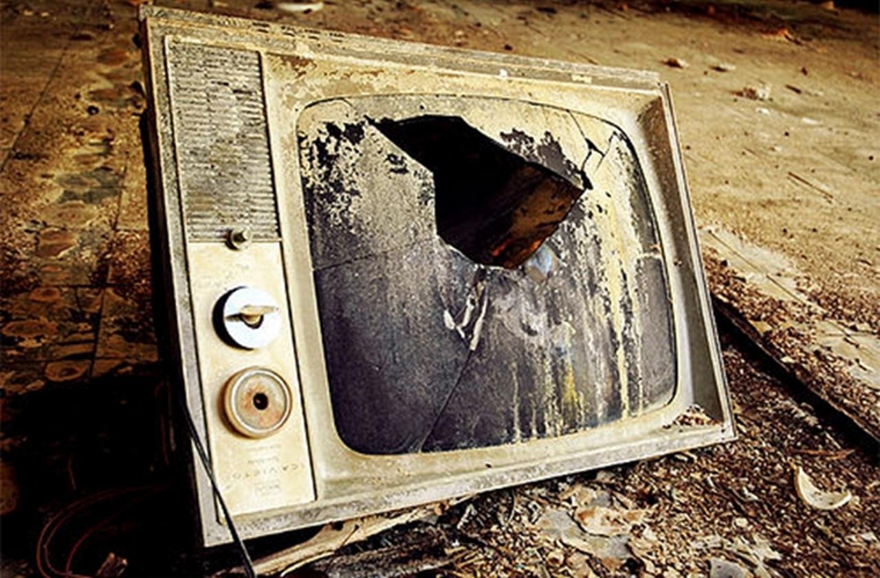 Андрей Ваджра: В информационной сфере Украина разгромлена
