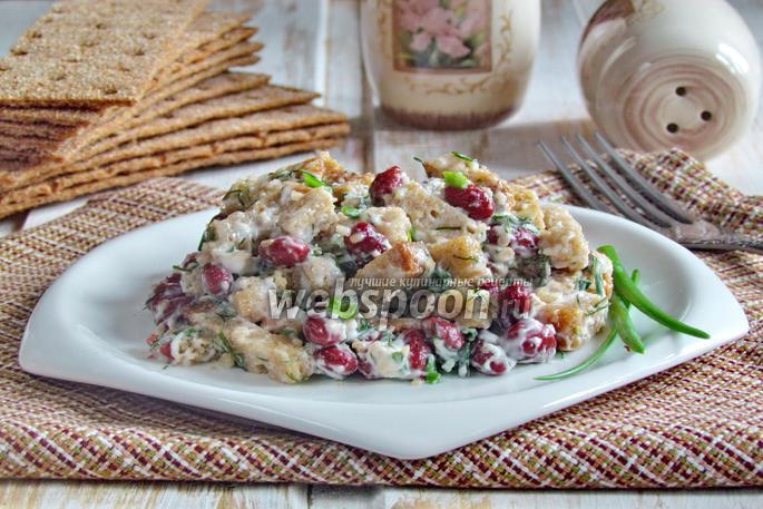 Рецепты с листовым салатом и яйцом