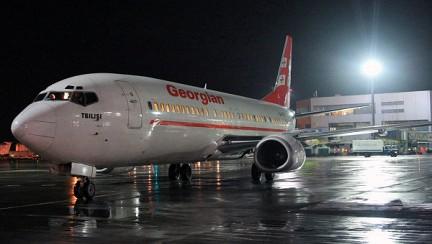 Авиарейсы Москва-Тбилиси опять станут регулярными