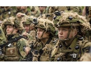 Wired (США): как можно манипулировать солдатами НАТО