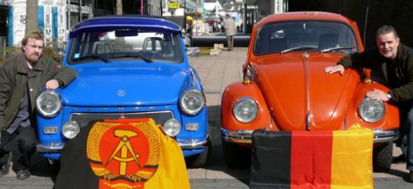 Германия, которую мы потеряли: история капитуляции Советского Союза