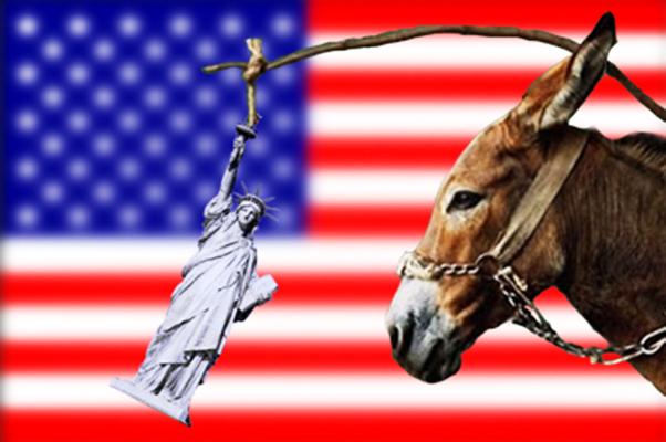 Омерзительная Америка