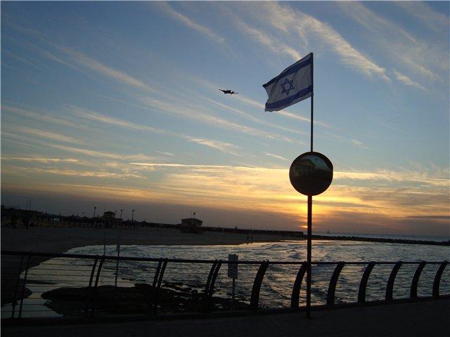 Земля святая и такая разная (Израиль)