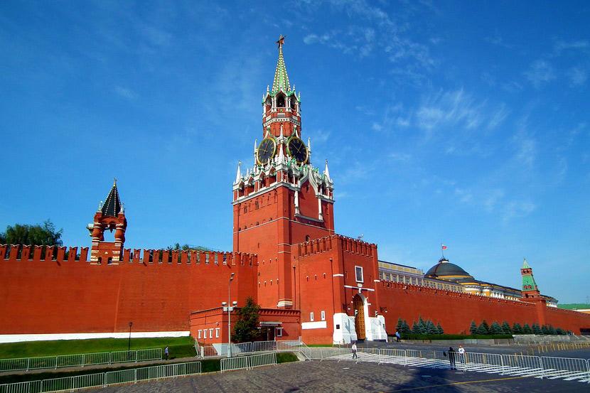 Десятка любопытных фактов о Москве