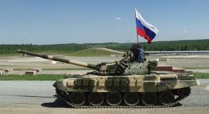 Инфовойны. Киев: 32 танка въ…