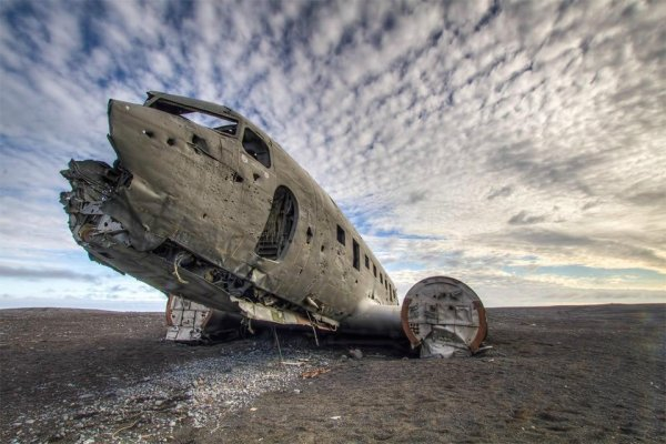 Агония авиакосмической отрасли Украины