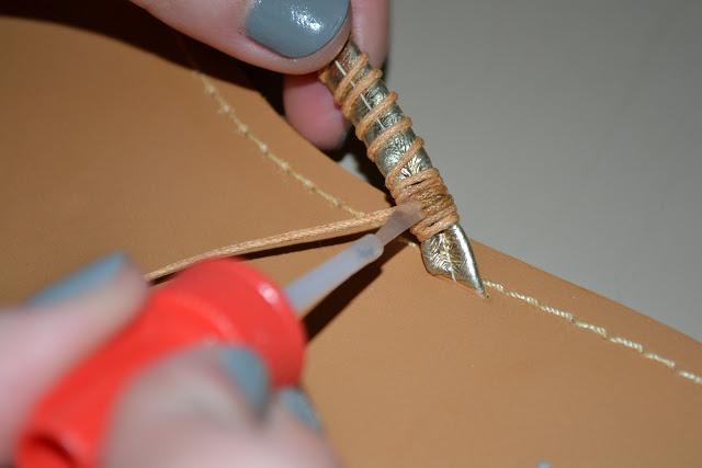 Как украсить шлёпанцы - оригинальные идеи
