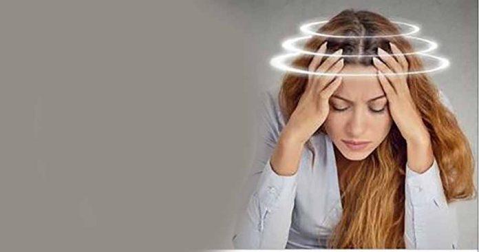Как избавиться от головокружения с помощью упражнений и домашних средств