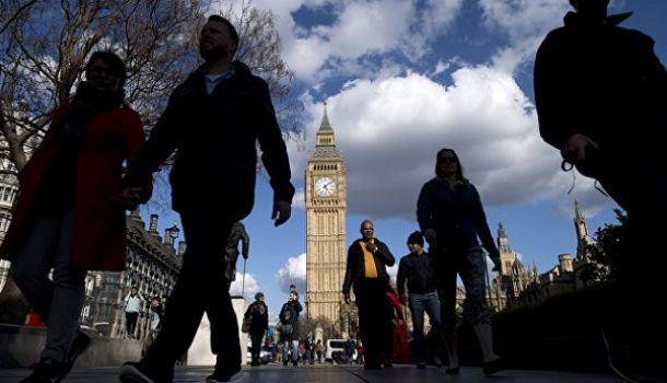 СМИ: Секретная британская 77…