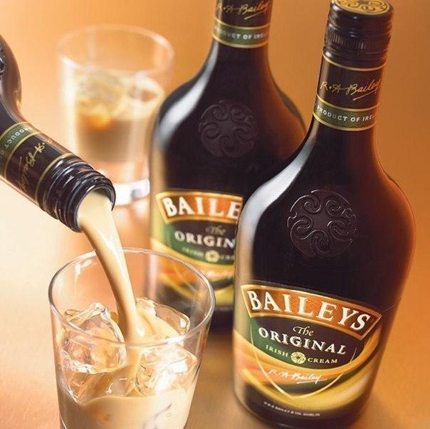 Готовим домашний Baileys — п…