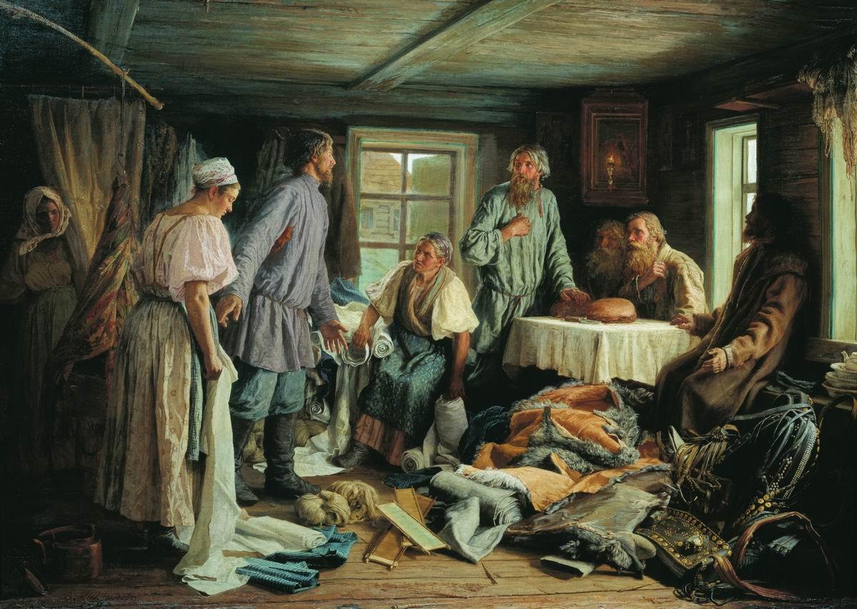 Максимов-Василий-Максимович-1844-1911-Семейный-раздел.-1876.jpg
