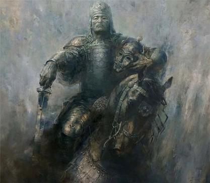 Аттила — «бич Божий»