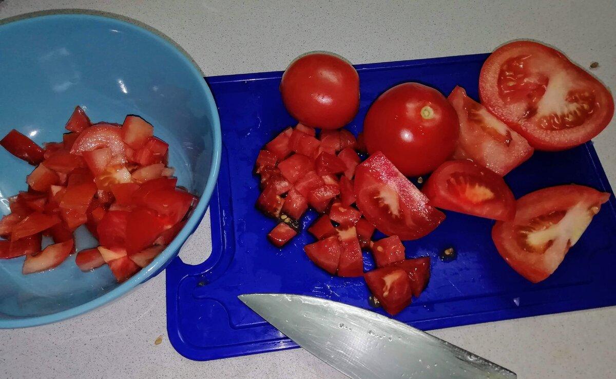 Как я готовлю фасоль по-грузински. Экспресс рецепт лобио. Фото автора.