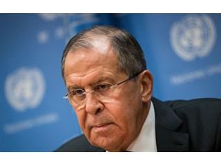 Лавров ясно дал понять Израилю, что игры закончились
