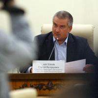Аксенов: отвергнуть результаты крымского референдума пытаются лжецы и провокаторы