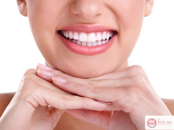 Как сохранить здоровые и крепкие зубы