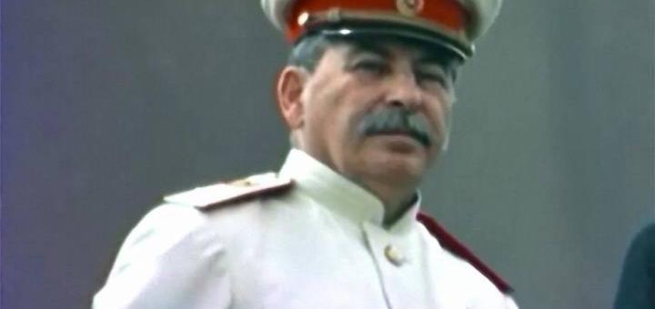 Эти слова Сталина звучат сегодня как нельзя более актуально