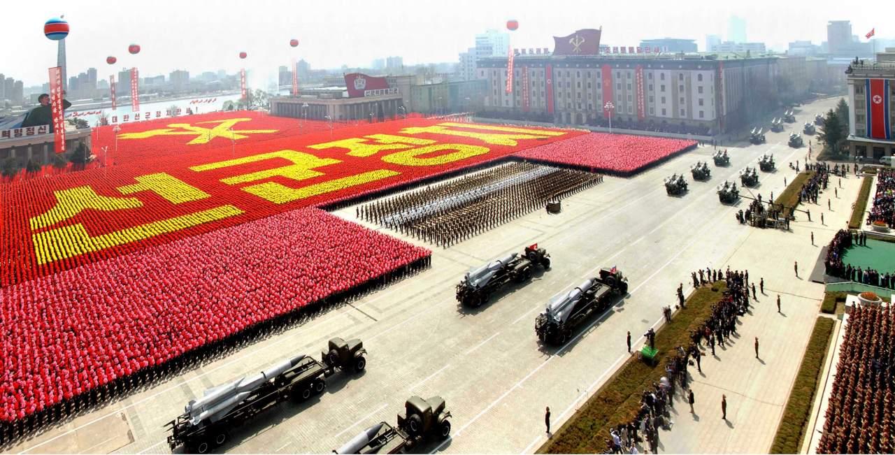 КНДР заявила о готовности ответить США на любые провокации