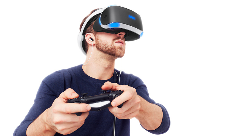 Три кита виртуальной реальности: какой из них ваш?