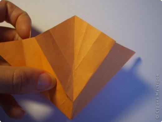 Мк по оригами