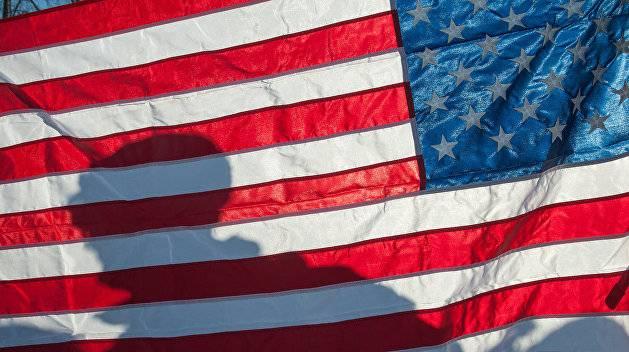 США: беспомощность, замаскир…