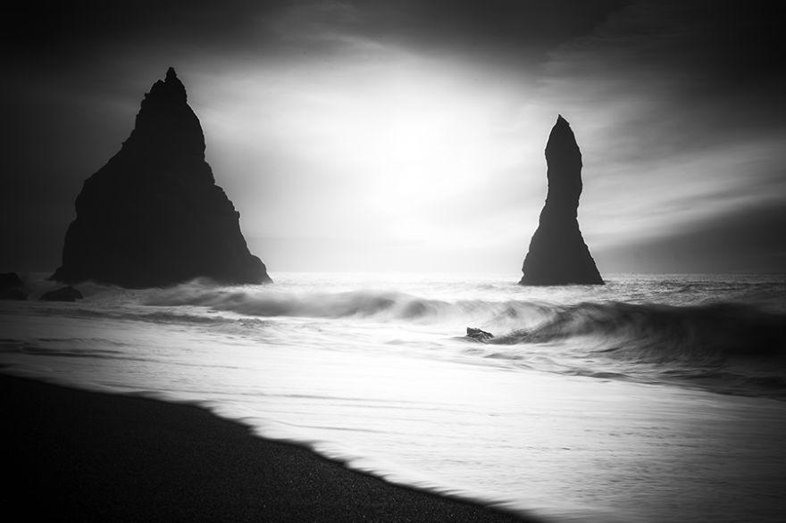 Отказ тонуть исландия, путешествие