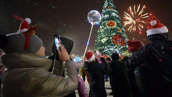 Смертельный Новый год: как британская газета «похоронила» тысячи русских