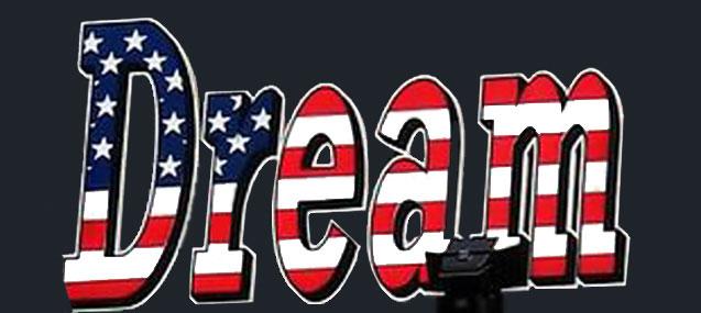 Американская мечта - красивый миф о жизни в Америке