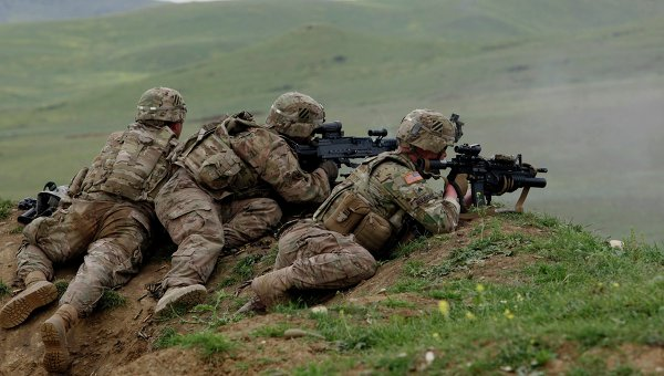Foreign Policy: Пентагон будет готовиться отвоевывать у РФ территории