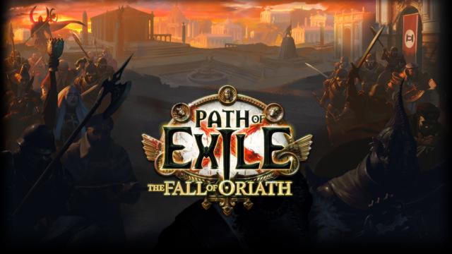 Как втянуться в Path of Exile и не умереть