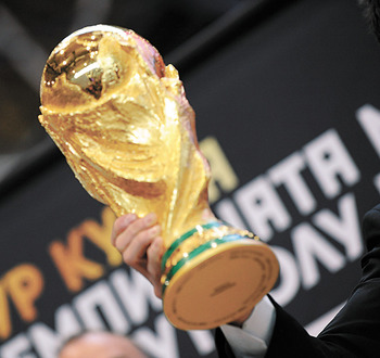 Цифровой портрет чемпионата мира
