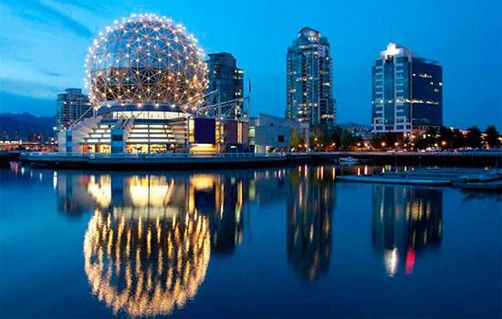 В Ванкувере пройдет неделя т…