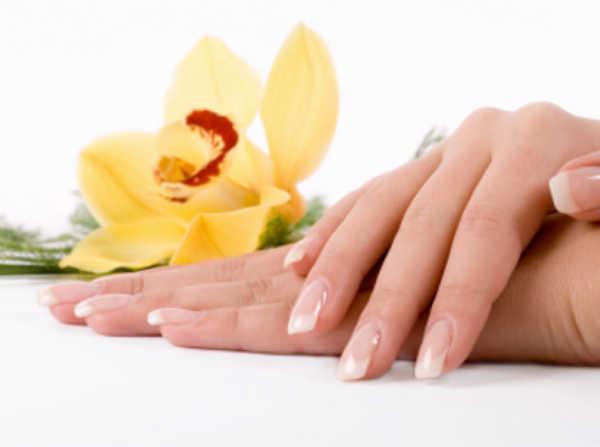 Способы борьбы с расслоением ногтей