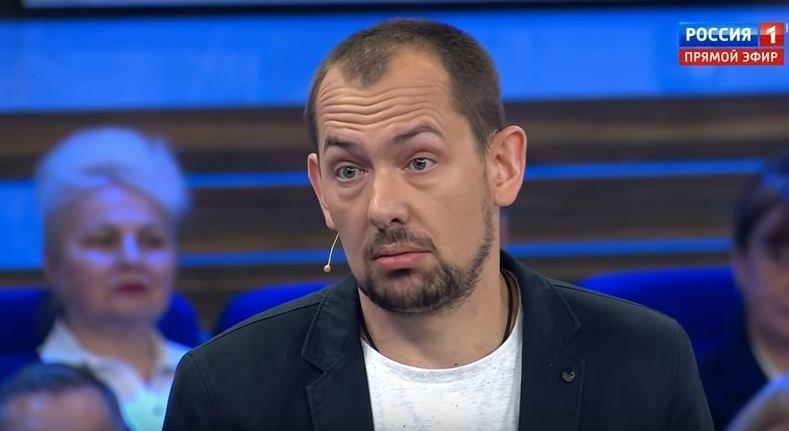 Цимбалюк обличил Погребинского: выжидает, пока Киев превратится в Донецк