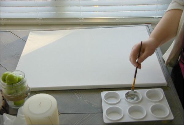 Модульные картины как сделать своими руками
