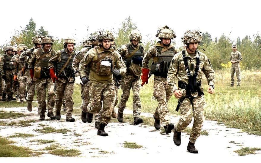 Украинский националист назвал «лучший» момент наступления на Крым и Донбасс