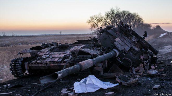 """Половина украинских солдат убиты """"дружественным огнем"""", активисты Майдана – худшие из бойцов"""