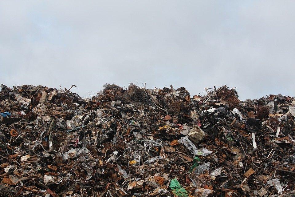 Более 3,5 тысяч тонн мусора,…