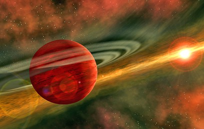 """Зонд """"Кассини"""" измерит скорость вращения спутника Сатурна"""