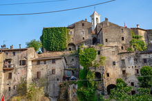 Города-призраки Италии: 10 с…
