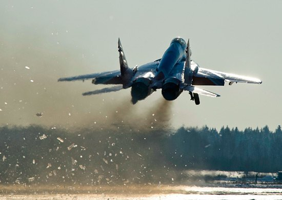 Попов о критике экспертов США в адрес МиГ-29: они не знают всей обстановки