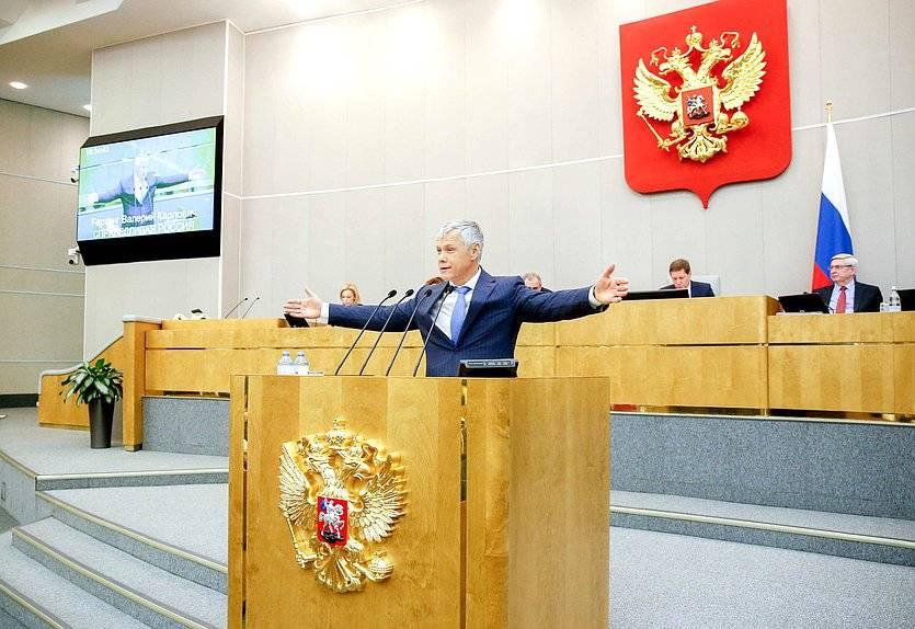 Все лгут: россияне не верят чиновникам и политикам