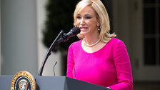 Trump's Spiritual Adviser: Sure, Jesus Was A Refugee But Not An Illegal One
